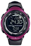 Suunto Vector Wrist-Top Computer Watch with Altimeter, Barometer, Compass, and Thermometer (Violet)