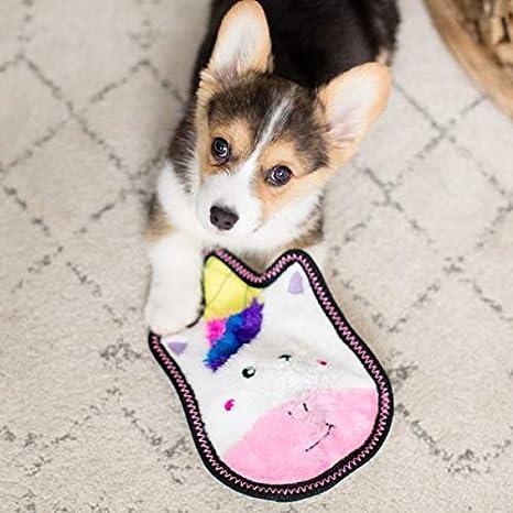 Amazon.com: ZippyPaws Z-Stitch - Peluche para perro: Mascotas