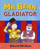 Mr Benn - Gladiator
