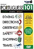Brazilian Portuguese 101 (Learn Portuguese with the Travel Linguist)