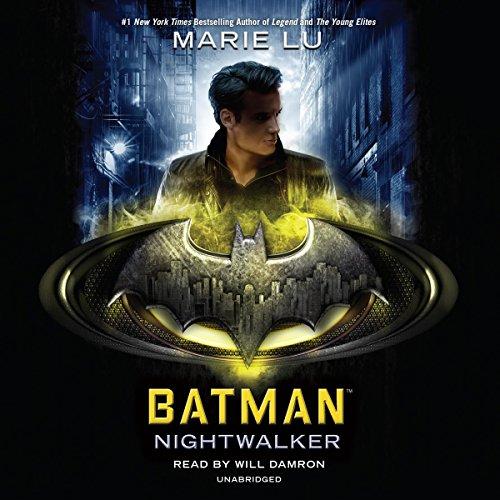 [D.O.W.N.L.O.A.D] Batman: Nightwalker: DC Icons, Book 2<br />ZIP
