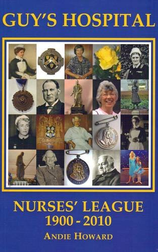 Read Online The Story of Guy's Hospital Nurses' League (Past and Present) pdf epub