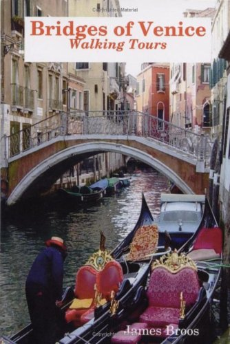 Bridges of Venice, Walking Tours - Venice Bridge