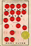 Survival Rates, Mary Clyde, 0393320847