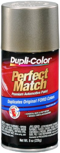 Dupli-Color BFM0354 Arizona Beige Ford Exact-Match Automotive Paint - 8 oz. Aerosol