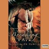 Breaking Fate: Fallen Guardians, Book 2