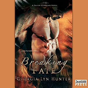 Breaking Fate Audiobook