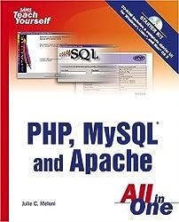 Sams Teach Yourself PHP, MySQL and Apache All in One (2nd Edition) (Sams Teach Yourself All in One)