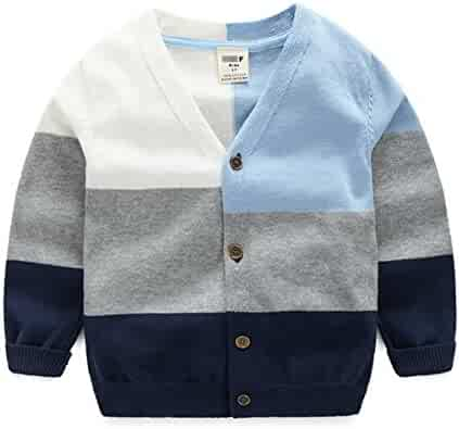 392e5c6d3 Shopping JELEUON - LLH store - Blues - Sweaters - Clothing - Baby ...