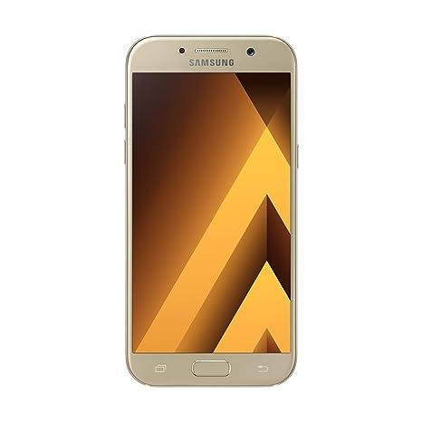 71e2bfb9a Samsung Galaxy A5 (2017) - Smartphone Libre de 5