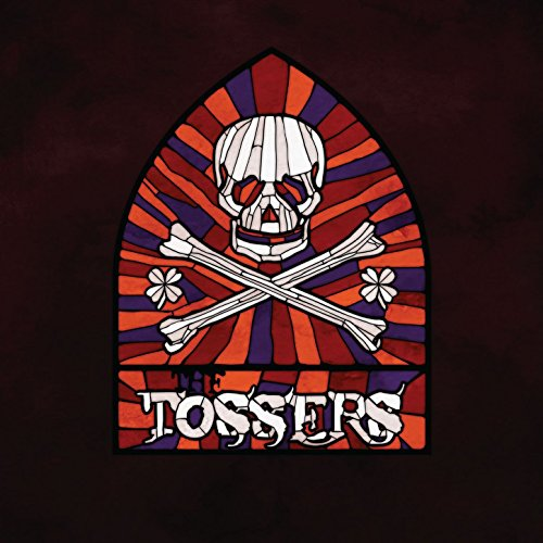 The Tossers - Smash The Windows - CD - FLAC - 2017 - FATHEAD Download