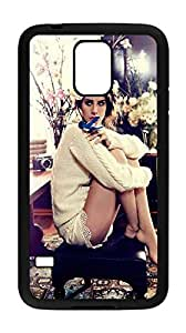 Creative Lana Del Rey Case for Samsung Galaxy S5 I9600, It?¡¥s a real release. Lana Del Rey phone Case for Samsung Galaxy S5 I9600.