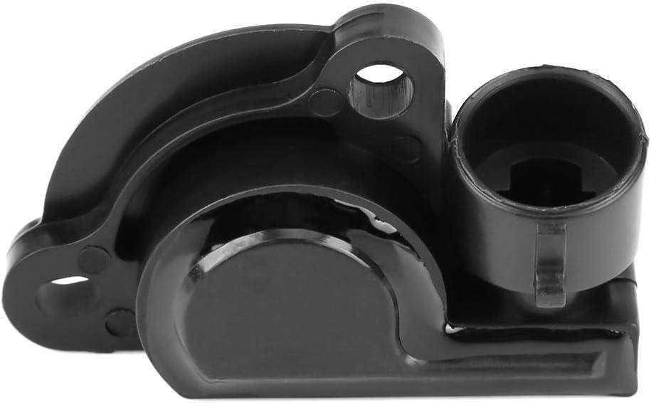 KIMISS Throttle Position Sensor TPS for Chevy GMC Pickup Truck 17087653 8171066810