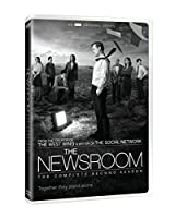 The Newsroom: Season 2 Digital HD iTunes Movie