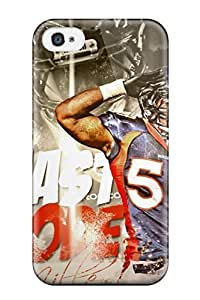 Perfect Fit AEDrZXP19261xBXyg Von Miller Case For Iphone - 4/4s hjbrhga1544