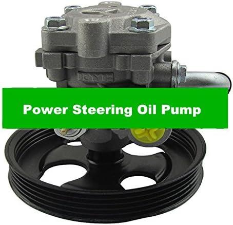 Gowe Power Steering Pompe à Huile Pour Mitsubishi Pajero Pinin Montero Io Mr519445 Amazon Es Bricolaje Y Herramientas