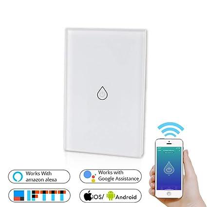 Wifi Inteligente Calentador de agua Cambiar Inteligente Control de ...