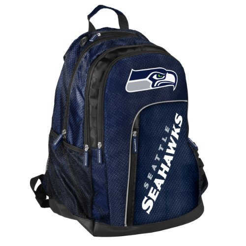 FOCO Seattle Seahawks 2014 Elite Backpack