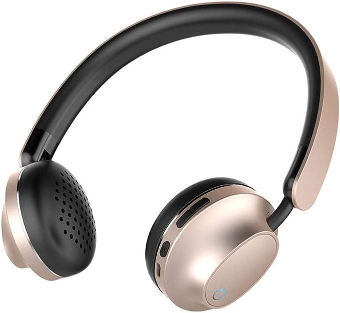 Audífonos con cancelación de Ruido, inalámbricos y con Cable ...