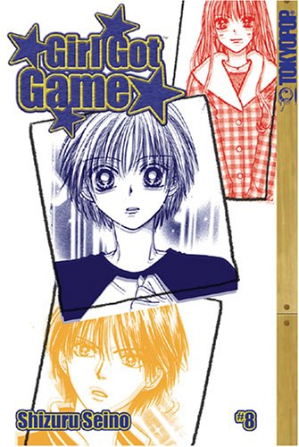 Girl Got Game, Vol. 8