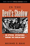 In the Devil's Shadow, Michael E. Haas, 1557503443