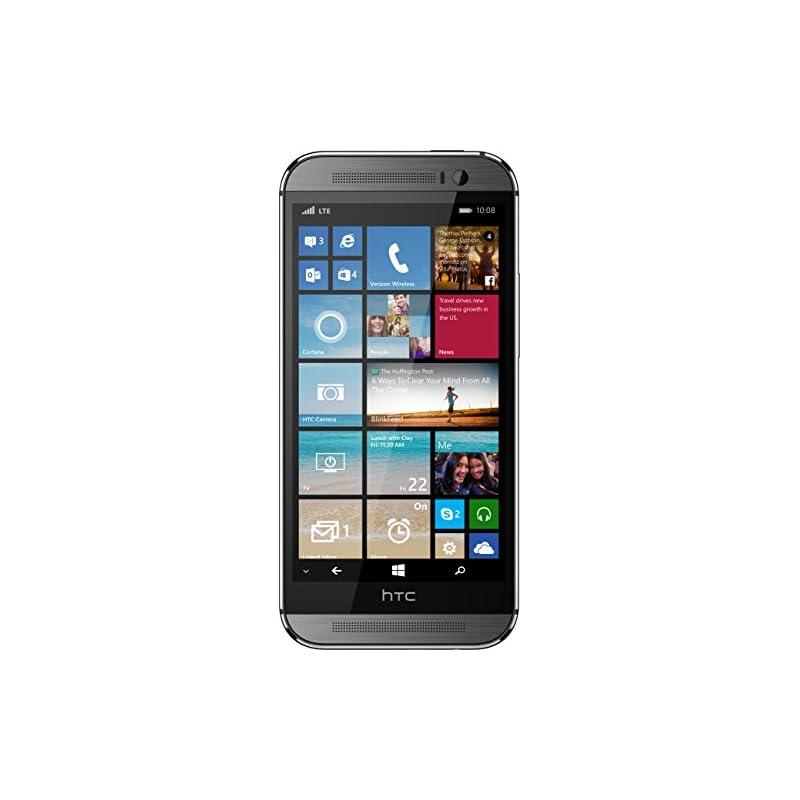 HTC One M8 for Windows, Gunmetal Grey 32