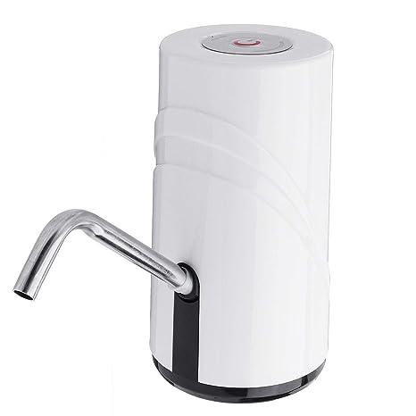 Lucy Day - Dispensador de Agua eléctrico (5 W, 5 V, Carga ...