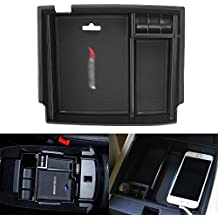 Armrest Storage Organizer Center Console Tray Divider Glove Box For Honda Accord 2015 2016 2017