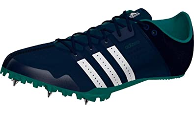 best sneakers c3227 8dc8a adidas Adizero Finesse Running Spikes - SS16-5 Green