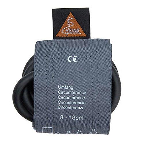 Heine LF brazalete para tensiómetro Gamma 8 - 13 cm, talla XXL: Amazon.es: Salud y cuidado personal