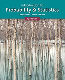 Solution manual for introduction to probability and statistics 4th.