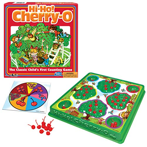 Winning Moves Games Hi - Ho!...