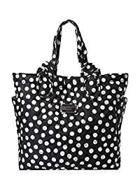 Marc By Marc Jacobs Core Pretty Medium Tate Shoulder Bag - Polka Dot