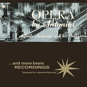 Alfredo Antonini And His Orchestra Intermezzo