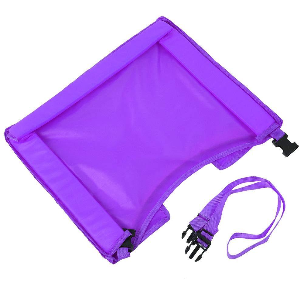 Sky Blue Auto Tablett Wasserdichte Baby Kinderwagen Tisch Schreibtisch Speicher Halter Auto Fach f/ür Kinder
