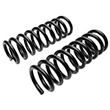 ACDelco 45H0015 Professional Front Coil Spring Set