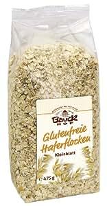 Bauck Hoff Avena Bio en Copos Finos - 475 g