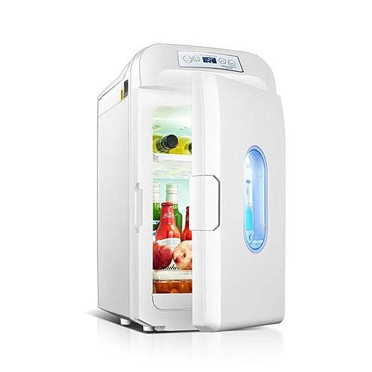 LOSA 35L refrigerador portátil para automóvil compresor ...