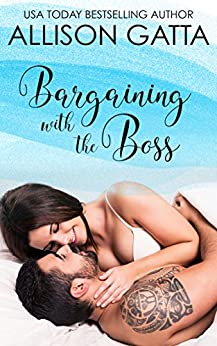 Bargaining Boss Honeybrook Love Novel ebook product image