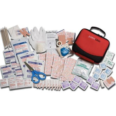 justincase Family First Aid Kit by Justin Case