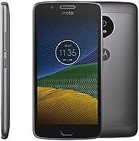 """Smartphone Motorola Moto G5 Platinum 5"""" Câmera de 13MP 32GB de Memória e 2GB de RAM"""