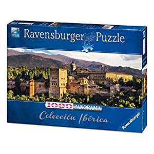 Ravensburger Italy Puzzle 1000 Pezzi 15073
