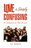 Love Is Simply Confusing, Au Hogan, 1436394600