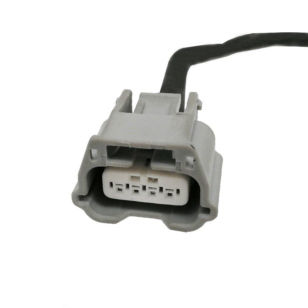 Amrxuts Upstream Lambda Oxygen Sensor for 2012-2014 Nissan NV2500 NV3500 5.6L 2011-2012 Infinti G25 2.5L 211500-7500