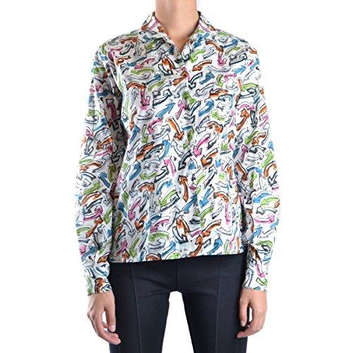 Miu Camisas Camisas Miu Multicolor Pt765 Pt765 wRq6T7