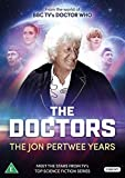 The Doctors:The Jon Pertwee Years [Region 0 multi-region