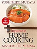 Japanese Home Cooking with Master Chef