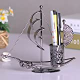 Fly Effortless Creative Iron Art Pen Crafts Home Decorations (Color : A)