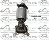 Davico 17392 Catalytic Converter
