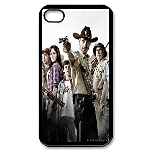 iPhone 4,4S Phone Case The Walking Dead Nw3434